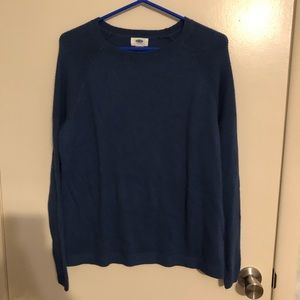 Navy Blue Old Navy Sweater
